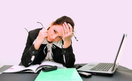 Как бороться с рутинной работой в офисе?