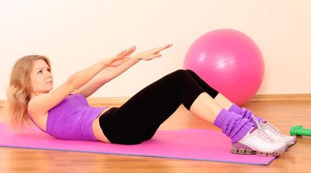 Утренние упражнения для активного дня