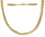 Можно ли носить золотое колье каждый день?