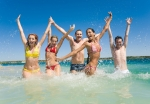 Как отдохнуть во время отпуска?