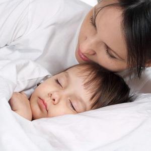 Борьба за сон или детские «капризы» на ночь