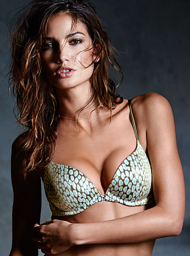 Бюстгальтер PUSH-UP BRA, Victoria's Secret