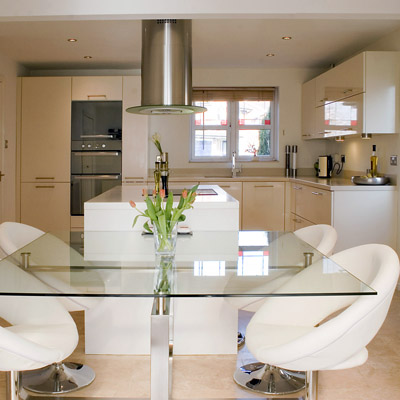 Современная кухонная мебель