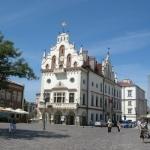 Туризм в Польше