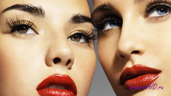 Биотатуаж, как альтернатива перманентному макияжу