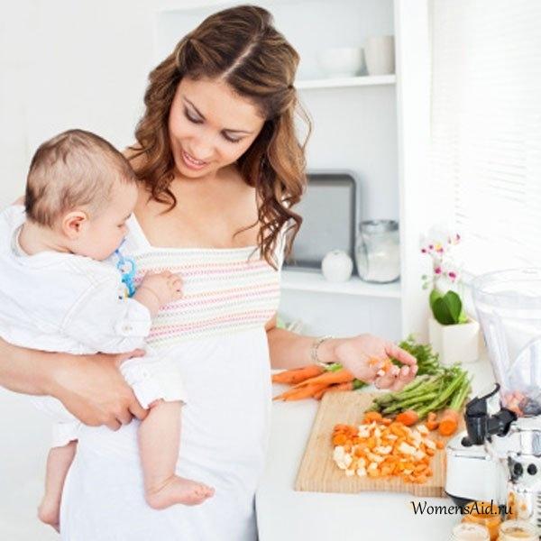 Психологическая подготовка к родам и первым месяцам после рождения ребенка