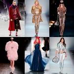Модные тенденции в одежде 2014